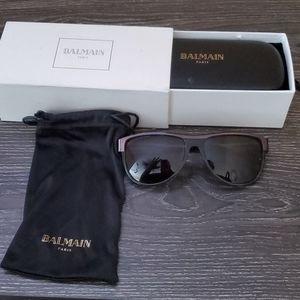 Balmain Unisex Sunglasses